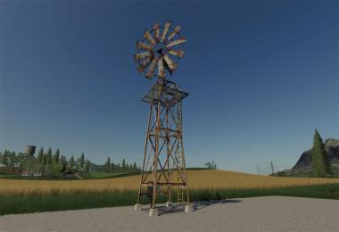 Windmill v1.0.0.0