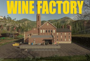 Wine Production v1.0.5