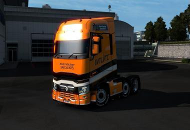 WTLVTC Renault T skin v1.0