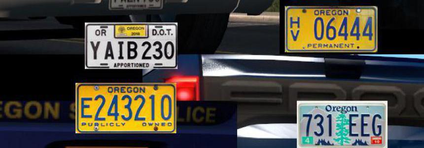 Improved licence plates v1.3