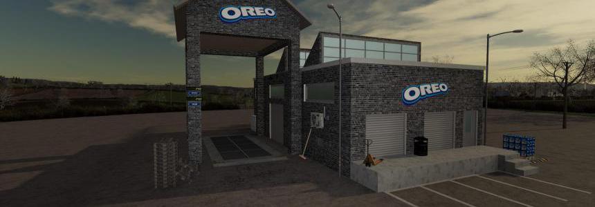 Oreo Factory v1.0