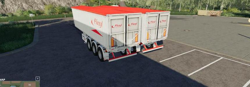 Fliegl GreenLine v1.0.0.0