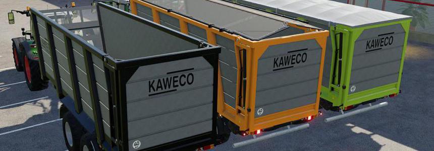 KAWECO PullBox 8000H v1.0.0.0