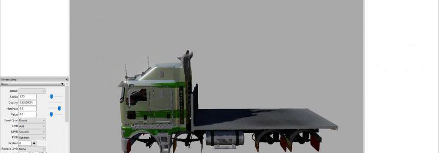 Bale truck v1.0