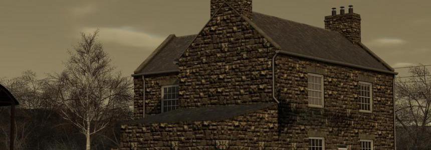 British Farmhouse v1.0.0.0
