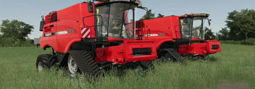 Case IH Axial-Flow 240 Series v1.0.0.0