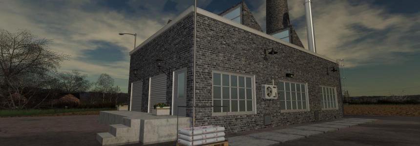 Flour Factory v1.0.0.0