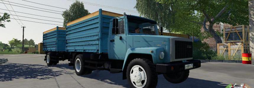 GAZ-35071 and SAZ-83173 v1.3