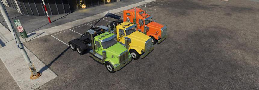 Lizard Trucks Pack v1.0.0.4