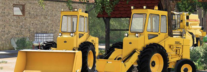 MF 356 Loader Pack v1.0.0.0