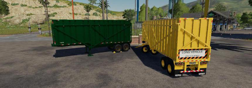 Randon Trailer Pack v1.0.0.0