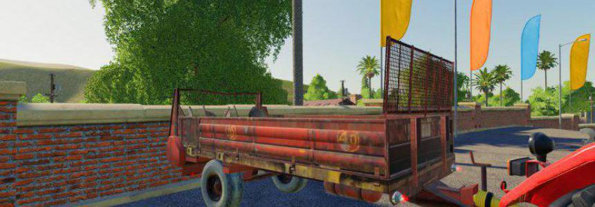 Ruski 4tz Spreader With Polish Adapter v1.0.0.0