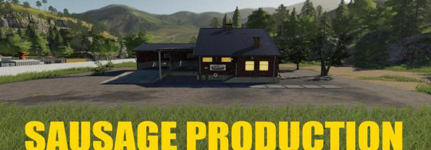 Sausage Production v1.0