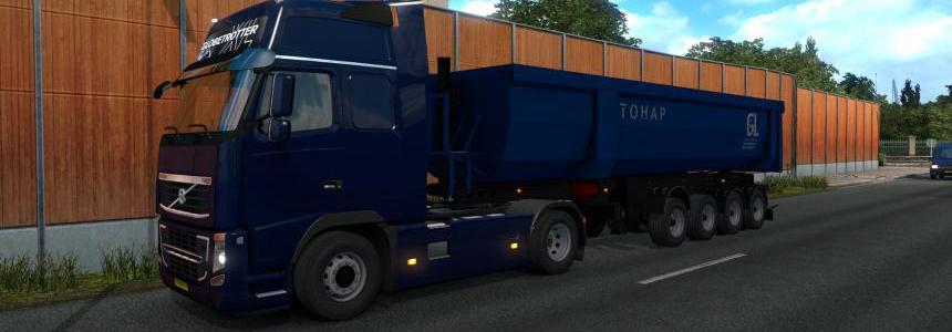 Tonar-95234 v1.0 1.36.x