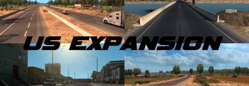 US Expansion v2.6.2