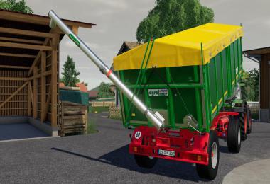 Agroliner HKD 302 Old v1.0.0.0