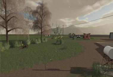 Welker Farms Map v1.1.0.0