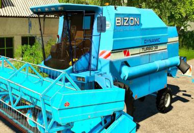 Bizon Dynamic Z115 v1.0
