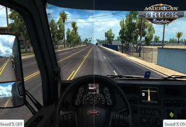 [ATS] JBX Settings RC v1.2 (Reshade and SweetFX) 1.36.x
