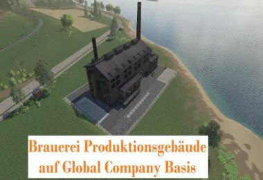 Brewery - Global Company (Placeable) v1.3.0.0