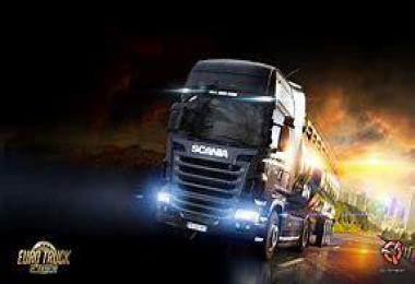 Classic scania audio from 2012 v1.2