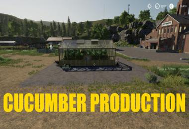 CUCUMBER PRODUCTION v1.0.5