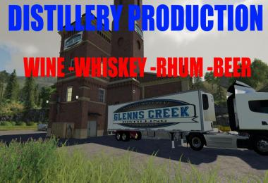 Distillery Production v1.0