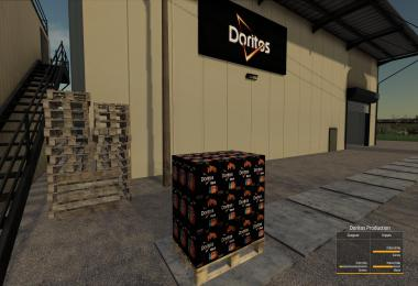 Doritos Factory v1.0