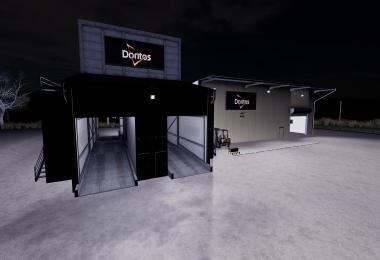 Doritos Factory v1.2