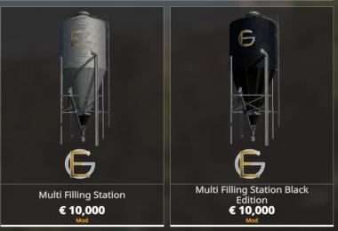 EDGE Multi Filling Station v2.0