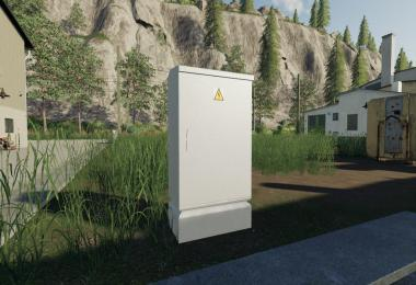 Electrical Box v1.0.0.0