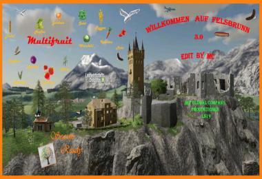 Felsbrunn Edit By MC Multifruit Trigger Update v3.0