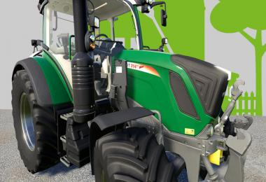 FENDT 300 Vario SuperConfig v1.1.0.1