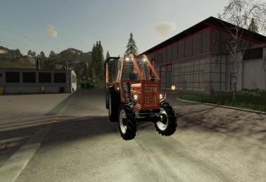 FIAT 1300DT Forestier v1.0.0.0