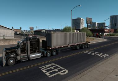 Flatbed Container Loads v1.0 1.36.x