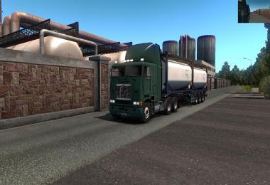 Freightliner FLB ETS2 1.35-1.36