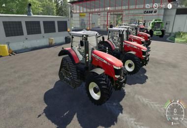 FS19 mod update pack 4 by Stevie