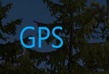 Funny GPS 1.36.x