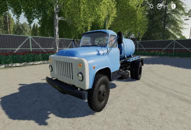 GAZ 53 MODUL PACK v1.2.1