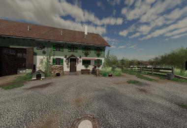 Germany - Upper Bavaria - Landkreis Pfaffenhofen An Der Ilm V1.0