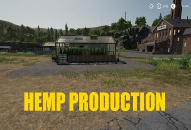 Hemp Production v1.0.0.0