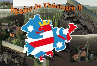 Irgendwo in Thuringen 2 v2.1.0.0