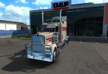 Kenworth W900 Long 1.36