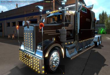 Kenworth W900 Long ATS 1.35+