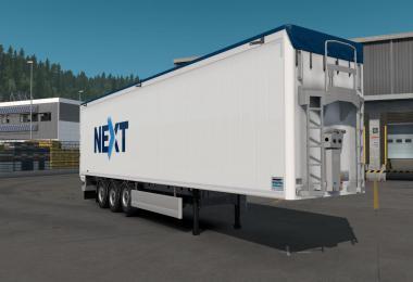 Knapen K100 trailers v1.3