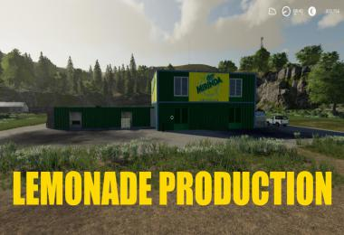 Lemonade Production v1.0