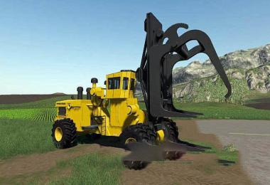 Letourneau Log Loader v1.0.0.0