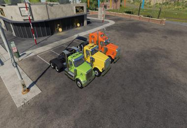 Lizard Trucks Pack v1.0.0.4