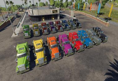 Lizard Trucks Pack v1.0.0.5