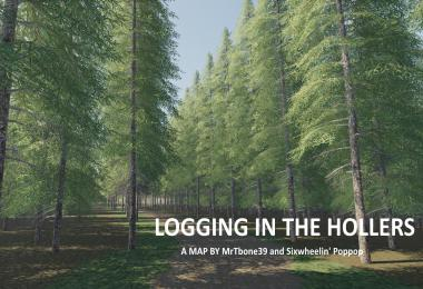 Logging In The Hollers v1.0.0.0